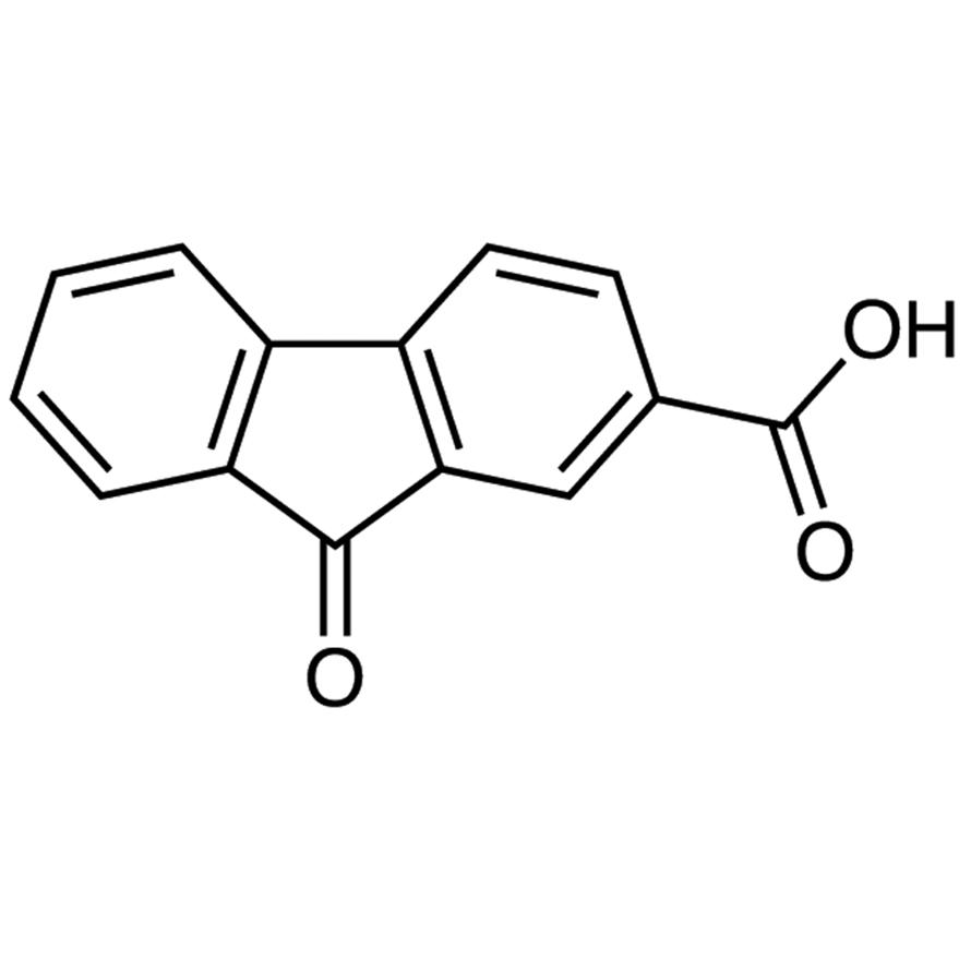 9-Fluorenone-2-carboxylic Acid