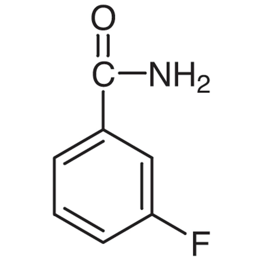 3-Fluorobenzamide