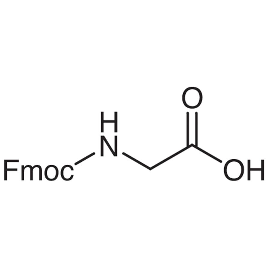 N-[(9H-Fluoren-9-ylmethoxy)carbonyl]glycine