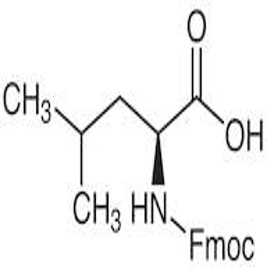 N-[(9H-Fluoren-9-ylmethoxy)carbonyl]-L-leucine