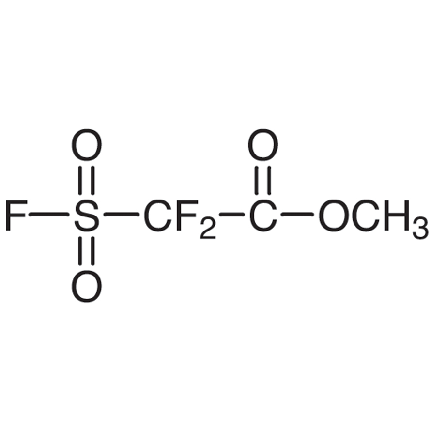 Methyl Difluoro(fluorosulfonyl)acetate