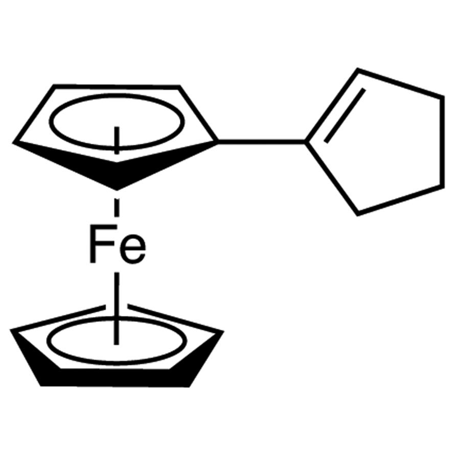 Cyclopentenylferrocene