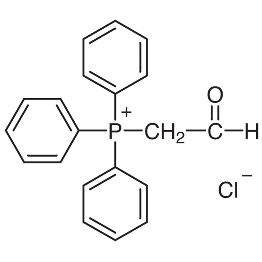 (Formylmethyl)triphenylphosphonium Chloride
