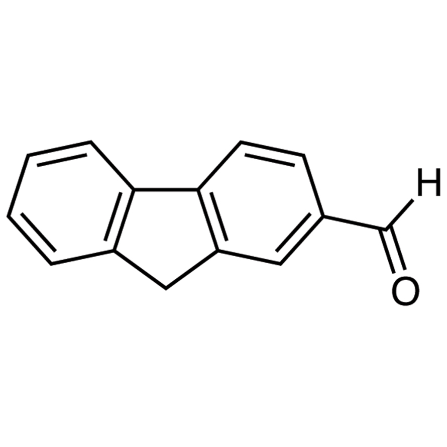2-Fluorenecarboxaldehyde