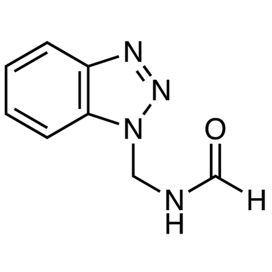 1-(Formamidomethyl)-1H-benzotriazole