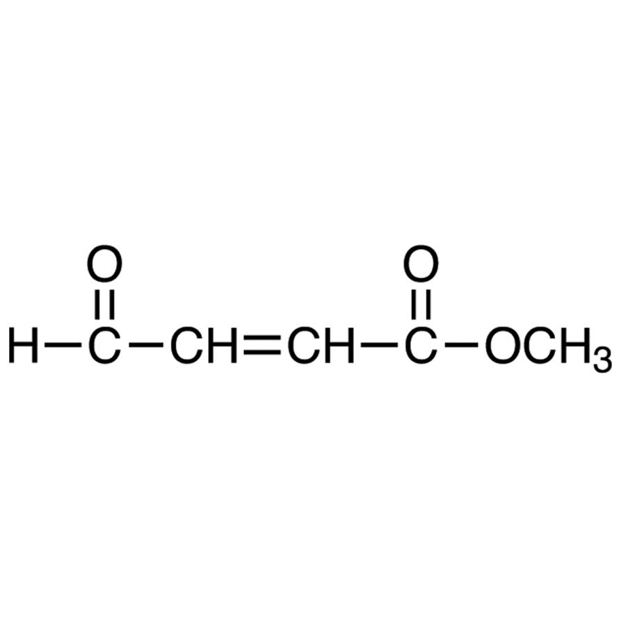 Methyl Fumaraldehydate