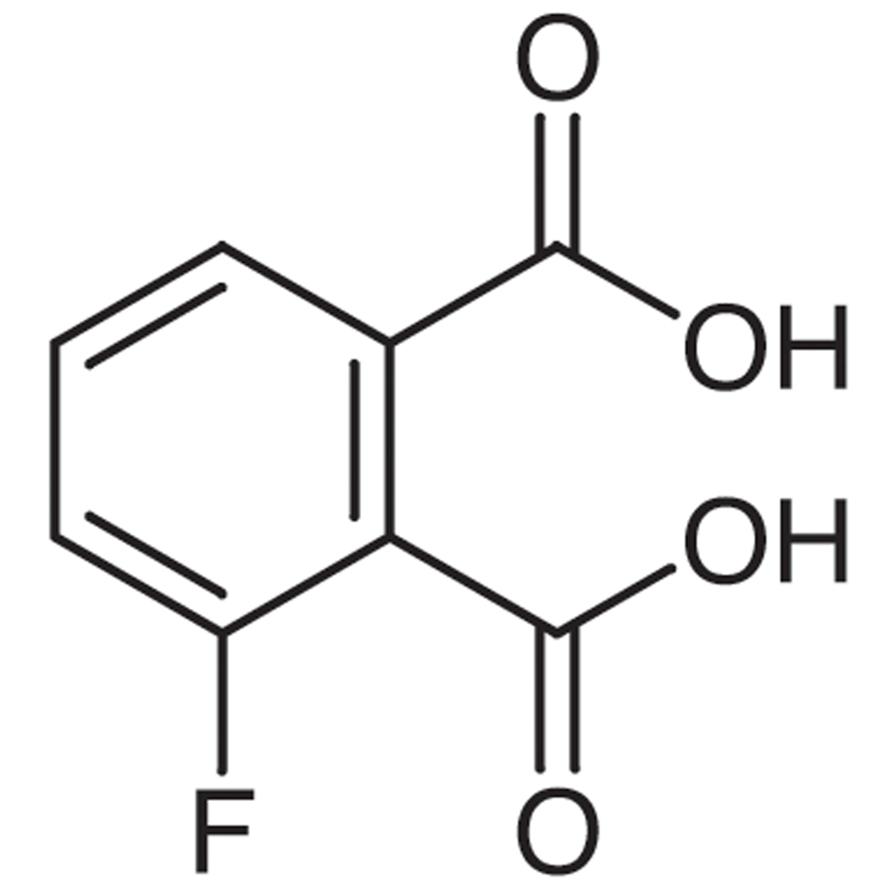 3-Fluorophthalic Acid