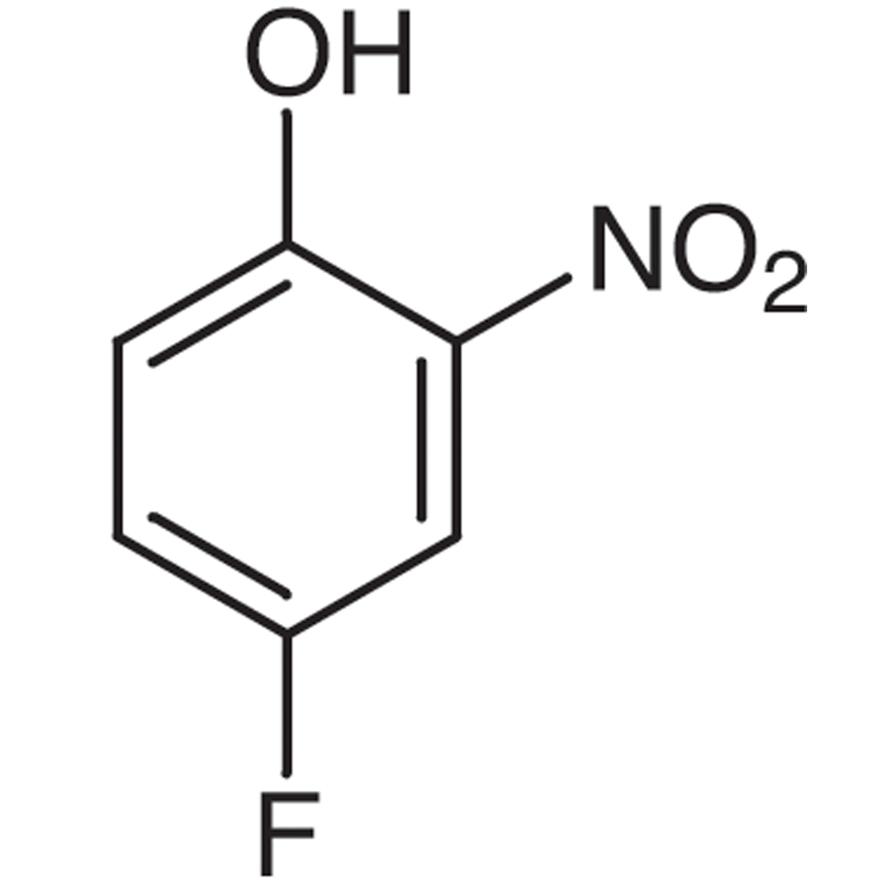 4-Fluoro-2-nitrophenol