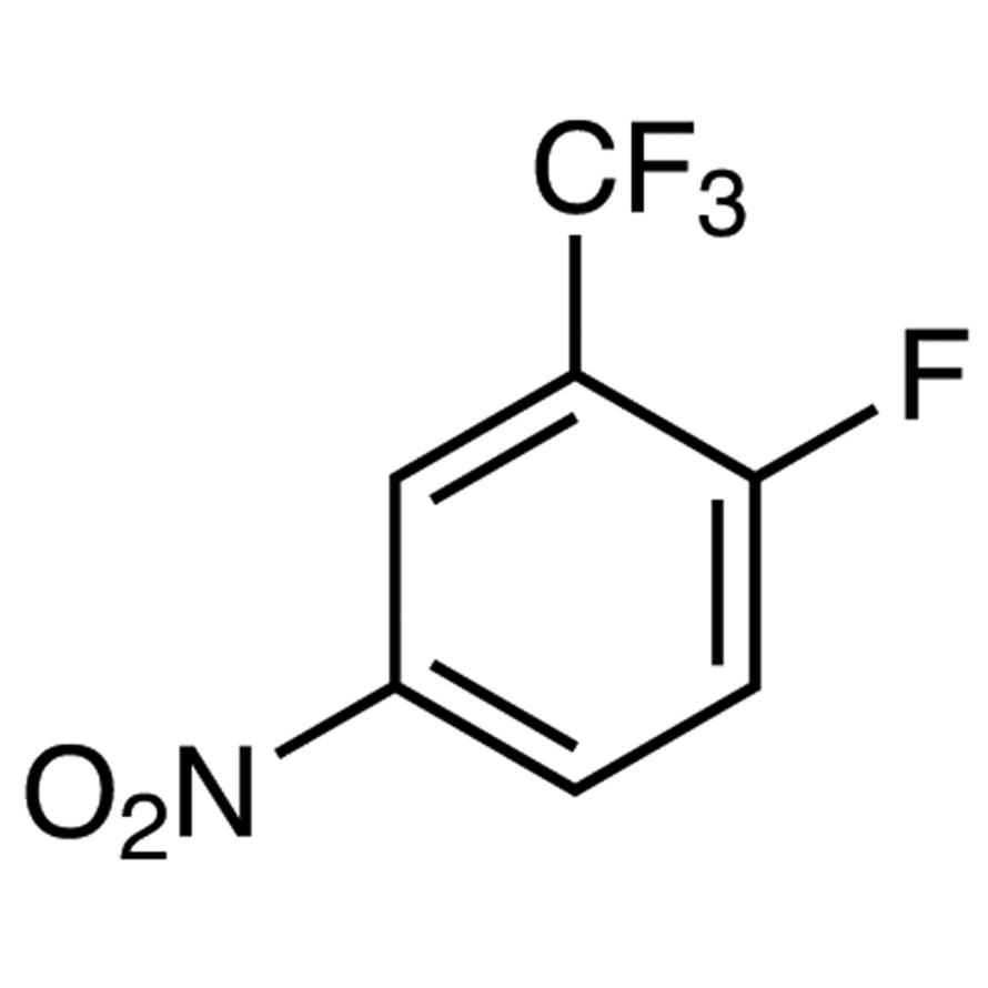 2-Fluoro-5-nitrobenzotrifluoride