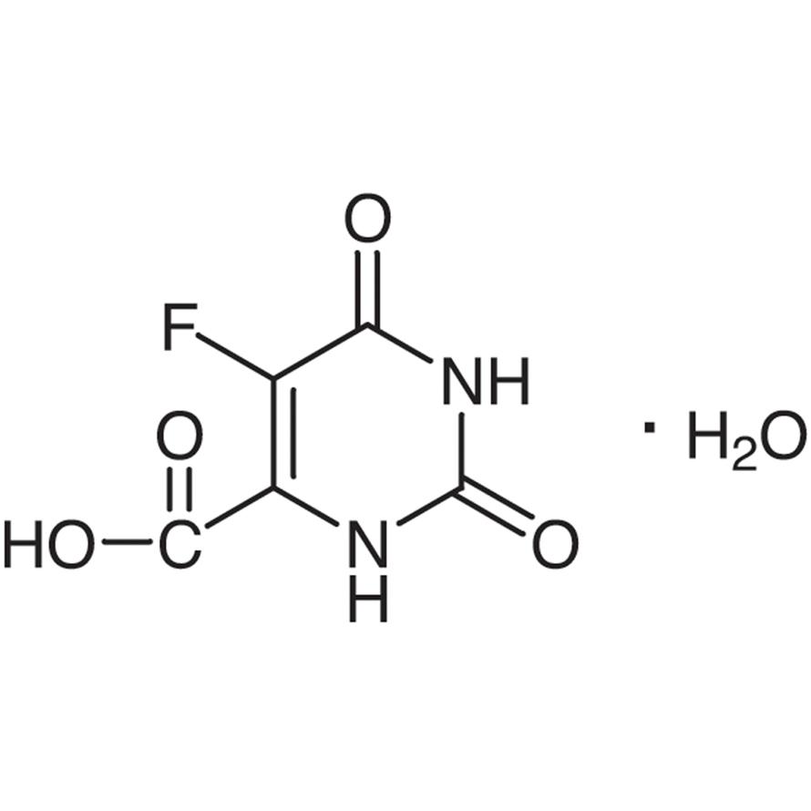 5-Fluoroorotic Acid Monohydrate