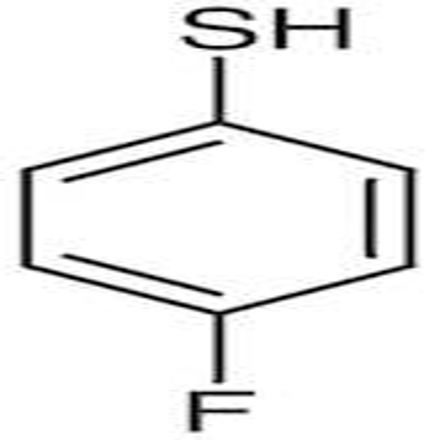 4-Fluorobenzenethiol