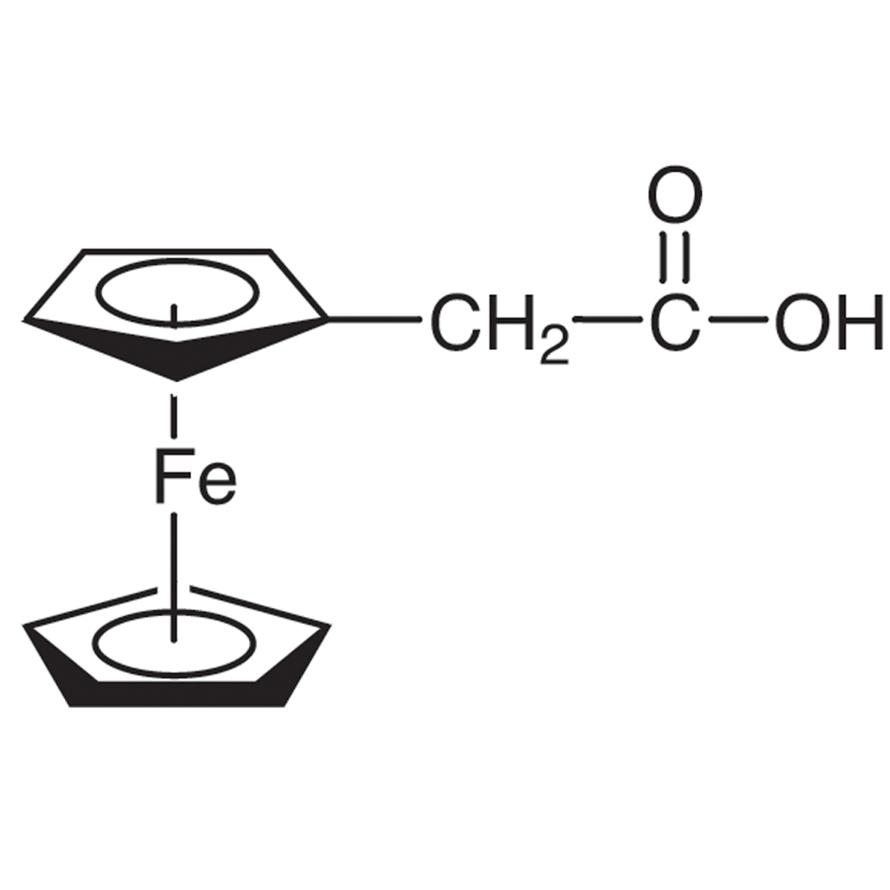 Ferroceneacetic Acid