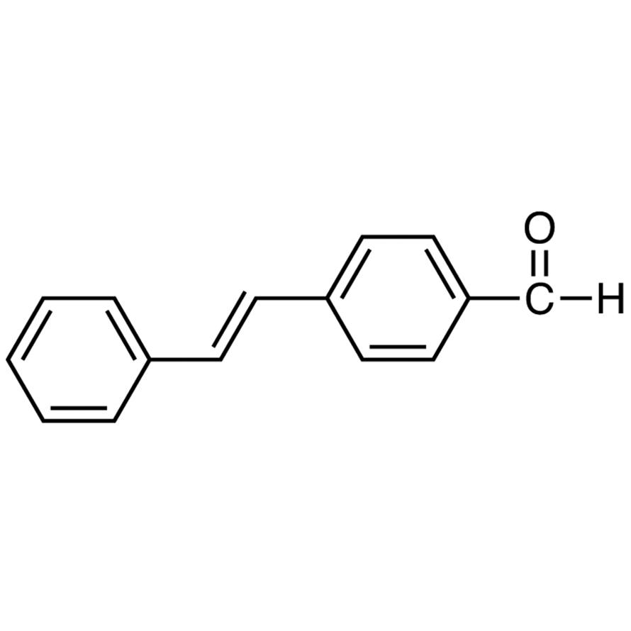 4-Formyl-trans-stilbene