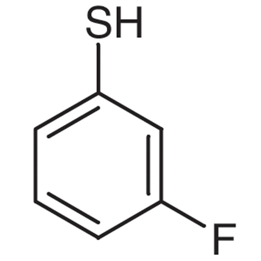 3-Fluorobenzenethiol