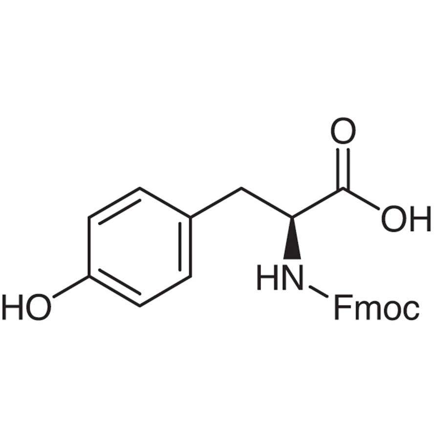 N-[(9H-Fluoren-9-ylmethoxy)carbonyl]-L-tyrosine