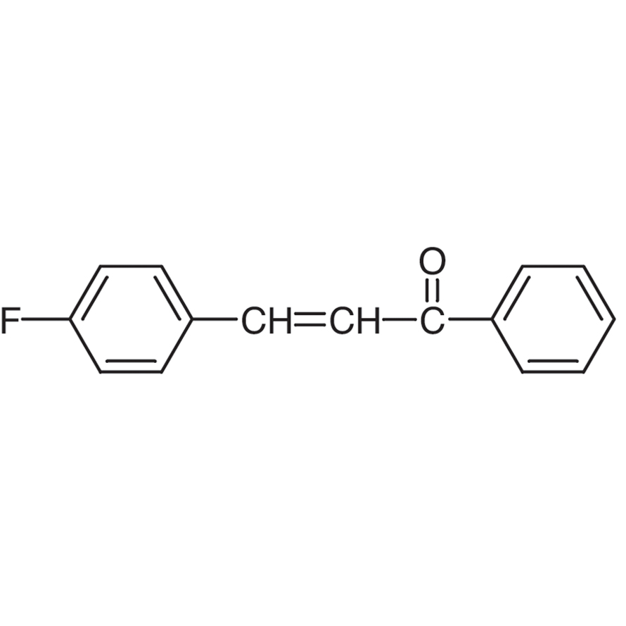 4-Fluorochalcone