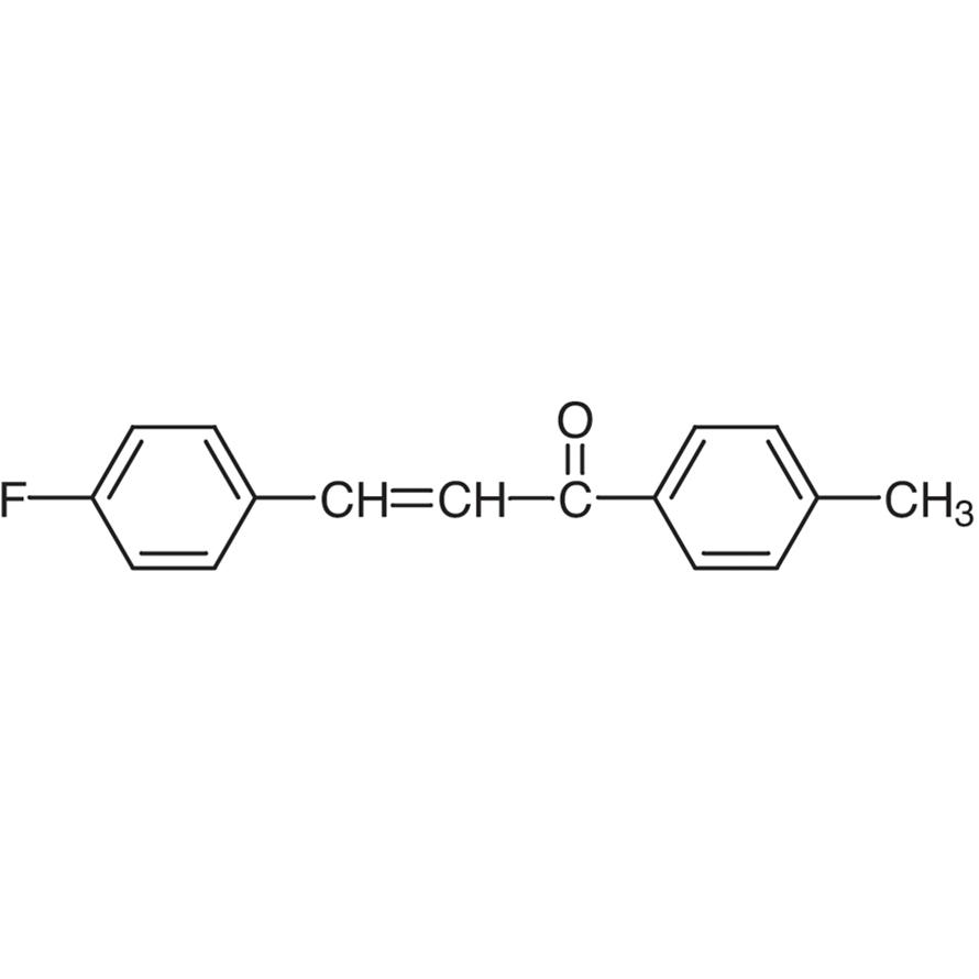 4-Fluoro-4'-methylchalcone