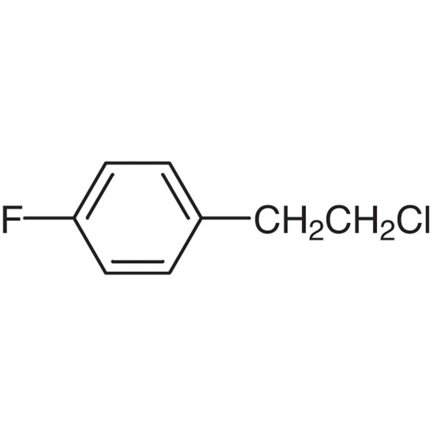 2-(4-Fluorophenyl)ethyl Chloride