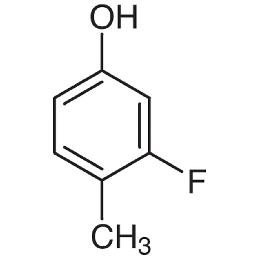 3-Fluoro-p-cresol