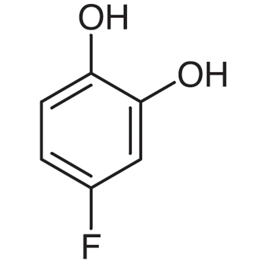 4-Fluorocatechol