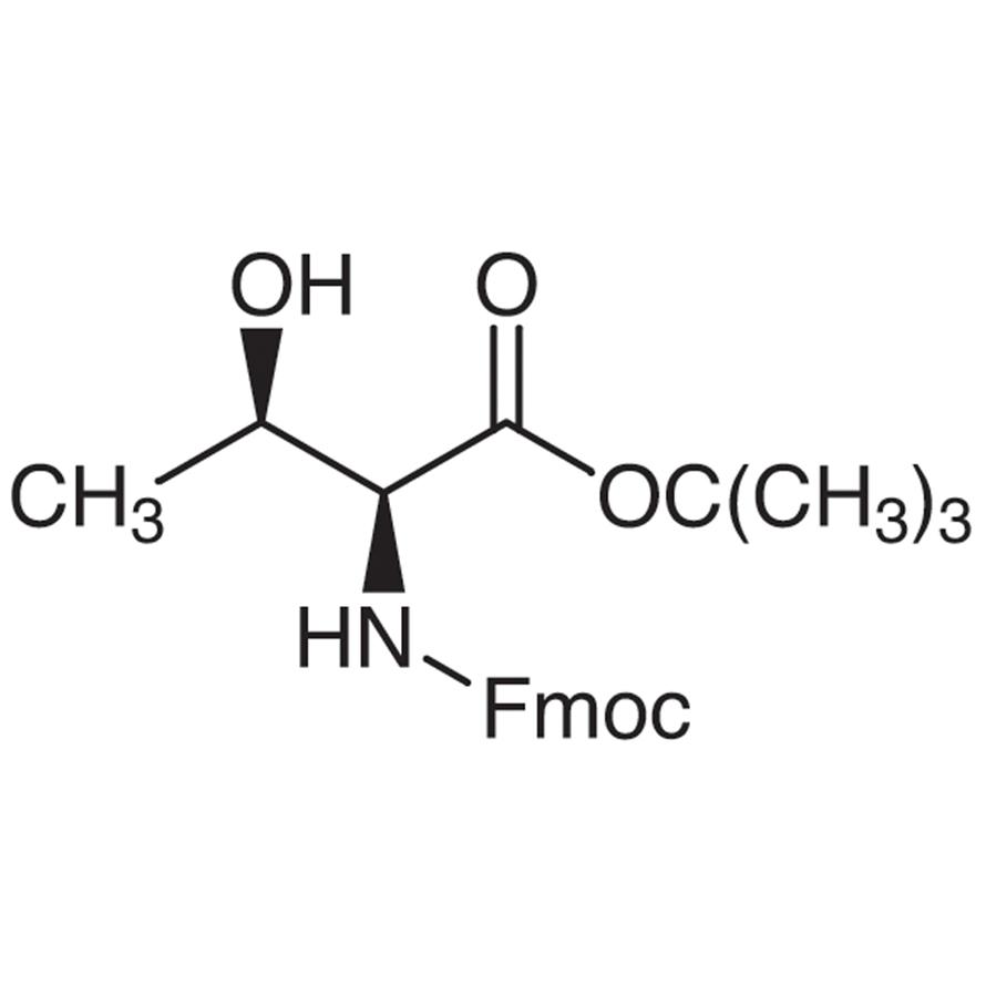 N-[(9H-Fluoren-9-ylmethoxy)carbonyl]-L-threonine tert-Butyl Ester
