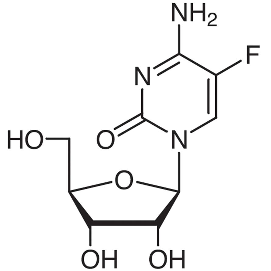 5-Fluorocytidine