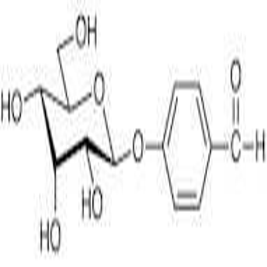 4-Formylphenyl -D-Allopyranoside