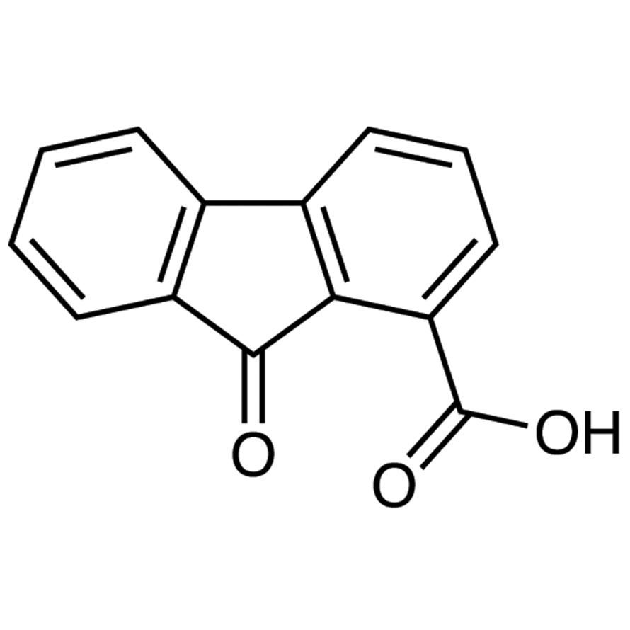 9-Fluorenone-1-carboxylic Acid