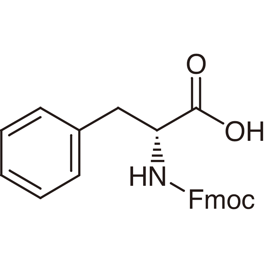 N-[(9H-Fluoren-9-ylmethoxy)carbonyl]-D-phenylalanine