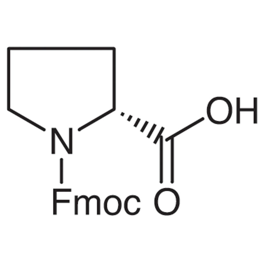 N-[(9H-Fluoren-9-ylmethoxy)carbonyl]-D-proline
