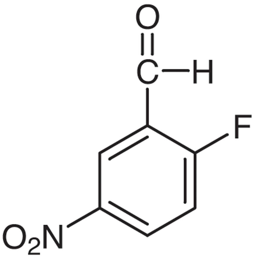 2-Fluoro-5-nitrobenzaldehyde