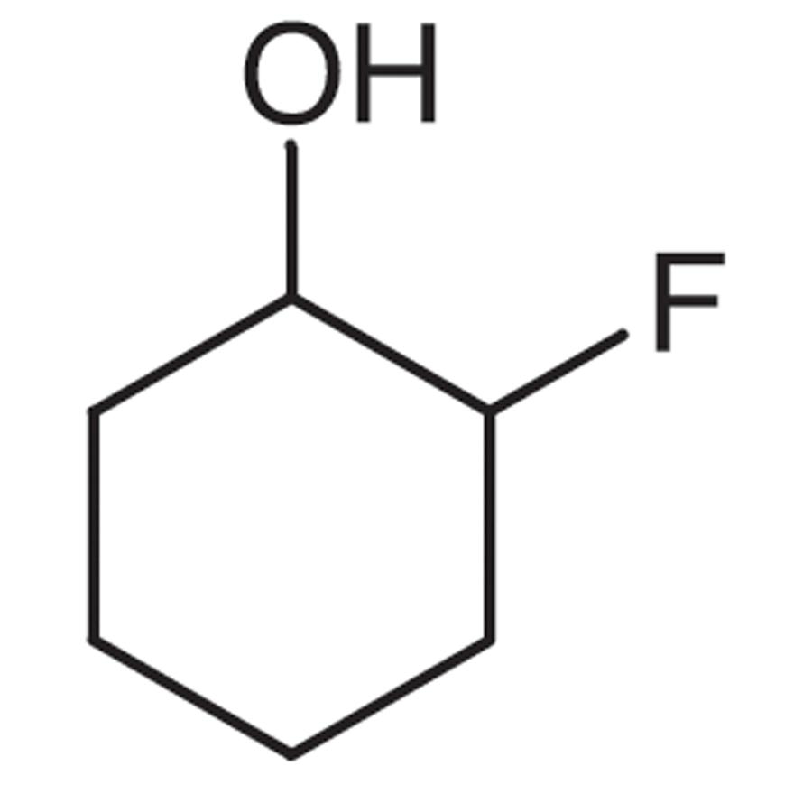 2-Fluorocyclohexanol
