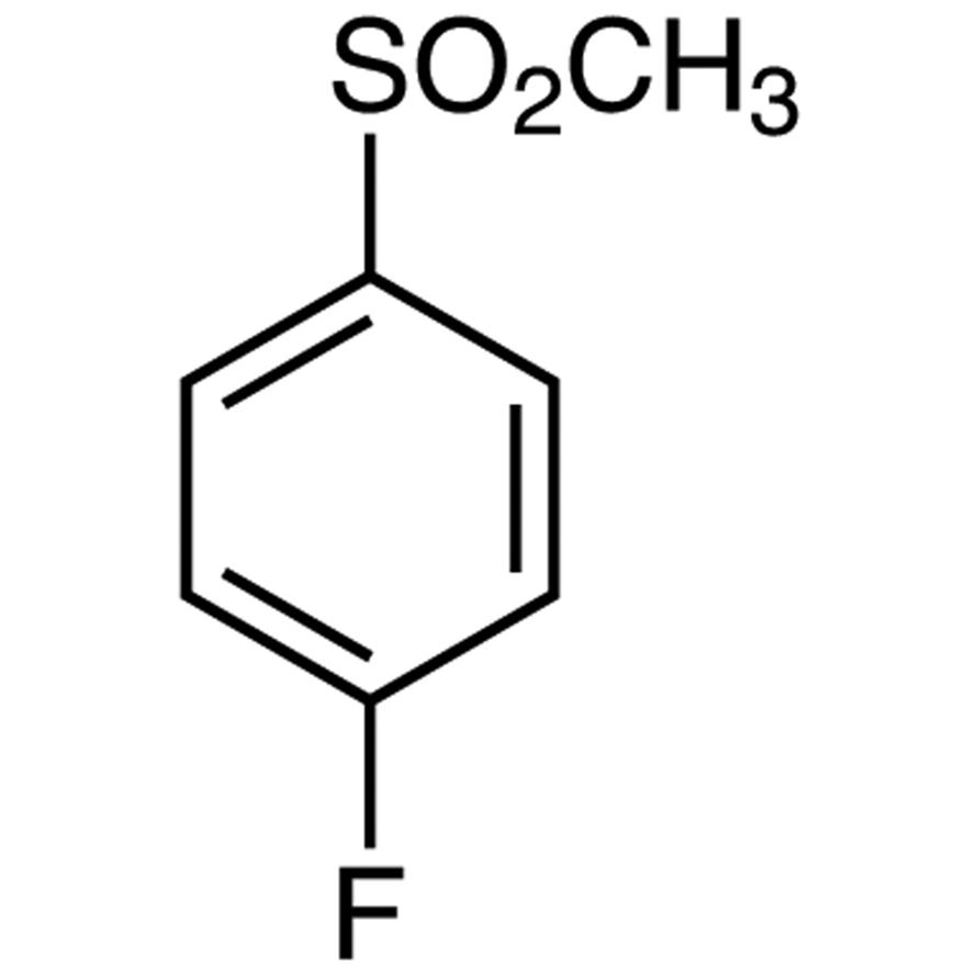 4-Fluorophenyl Methyl Sulfone