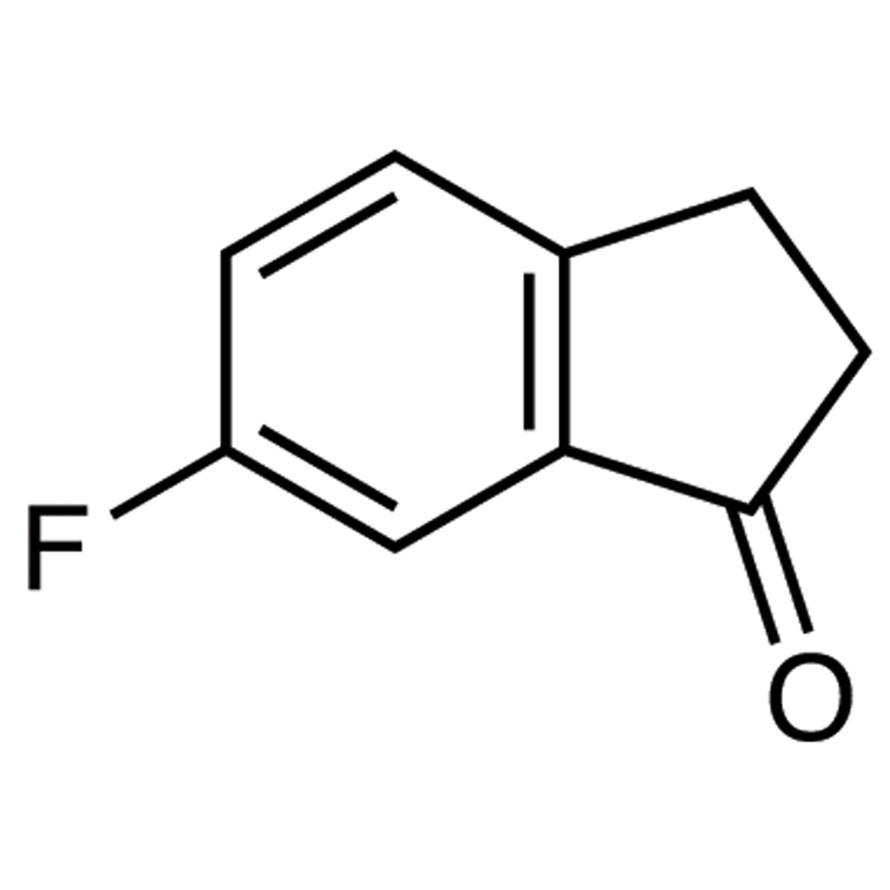 6-Fluoro-1-indanone