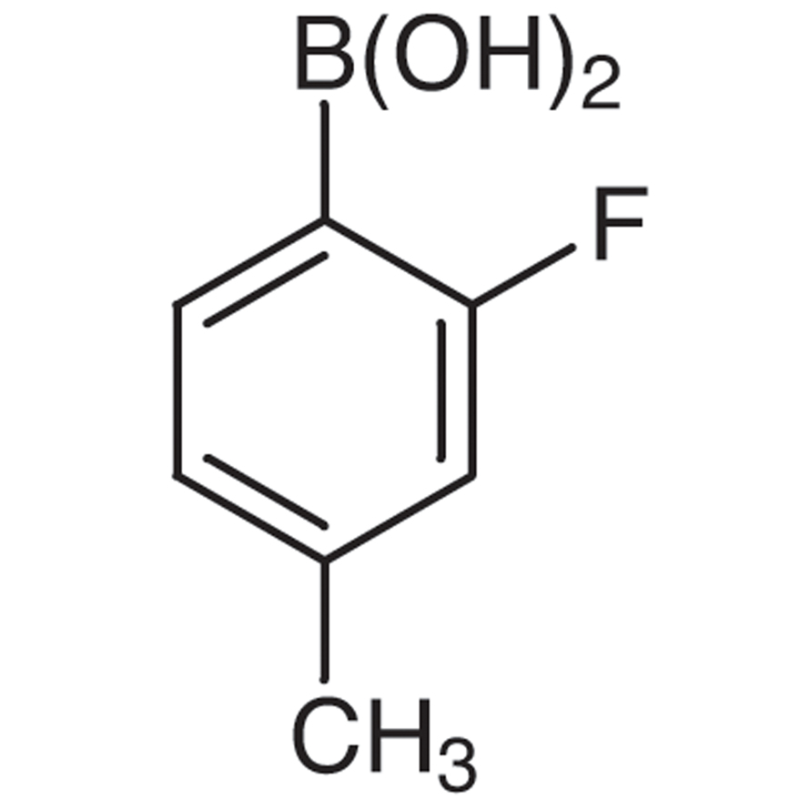2-Fluoro-4-methylphenylboronic Acid (contains varying amounts of Anhydride)
