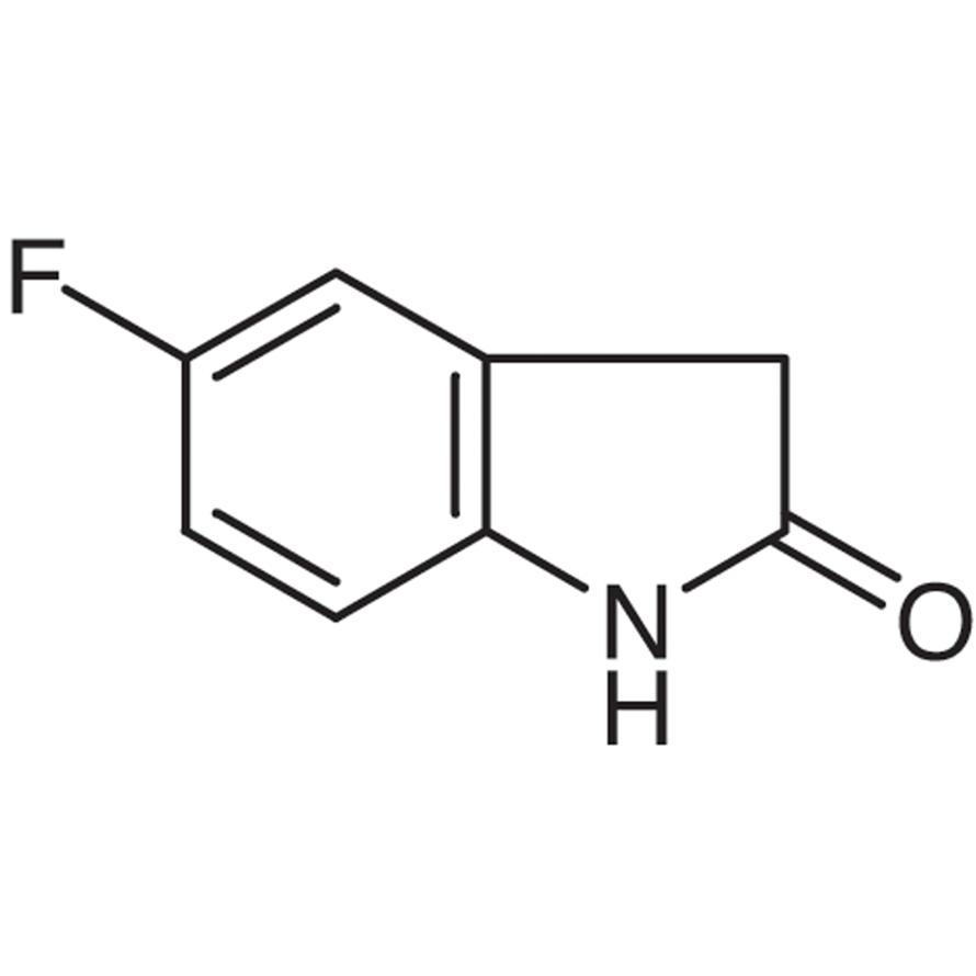 5-Fluorooxindole