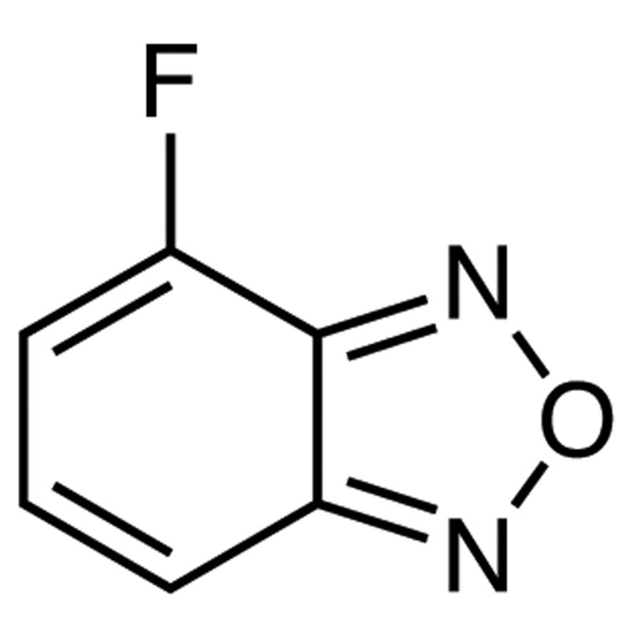 4-Fluoro-2,1,3-benzoxadiazole