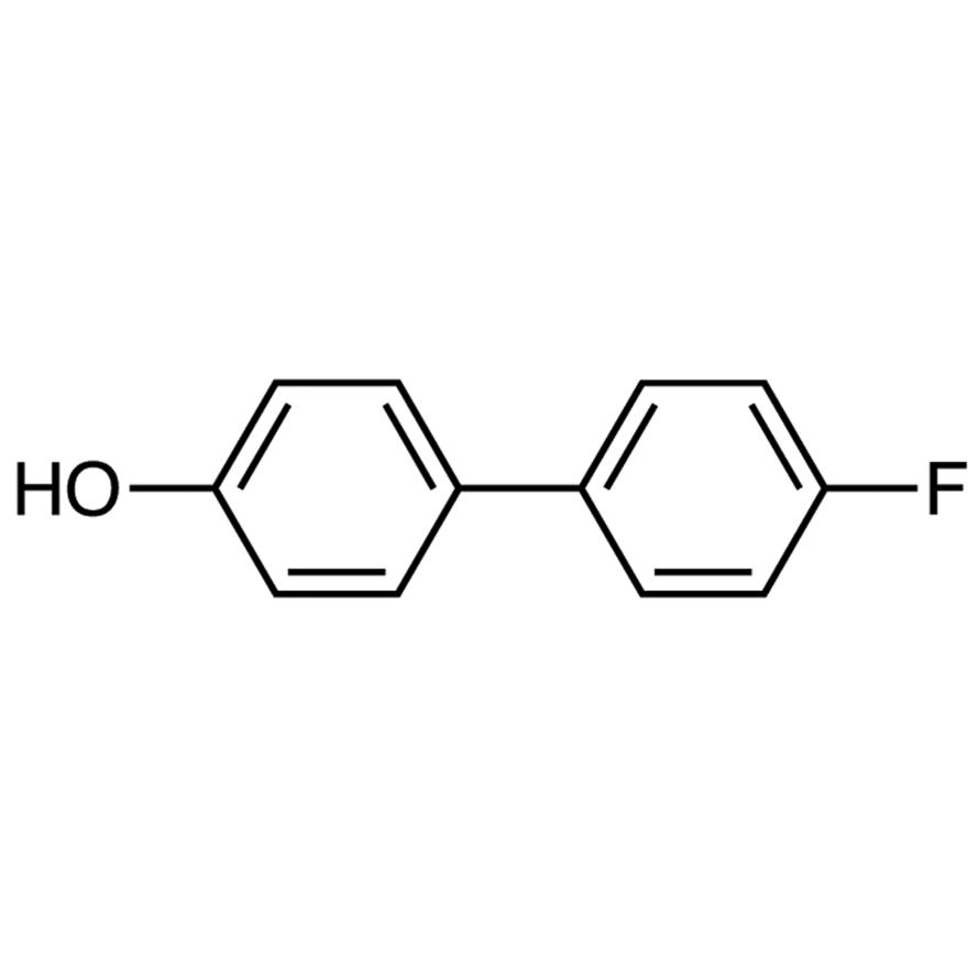 4-Fluoro-4'-hydroxybiphenyl