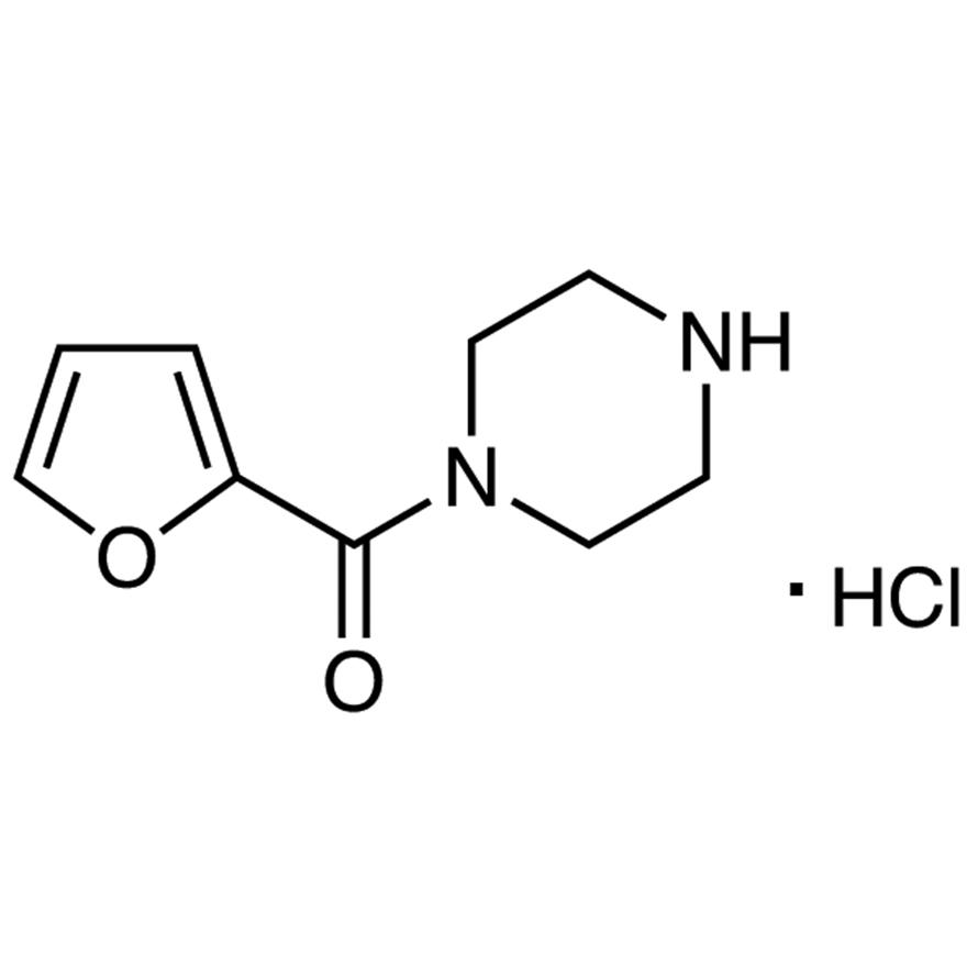 1-(2-Furoyl)piperazine Hydrochloride
