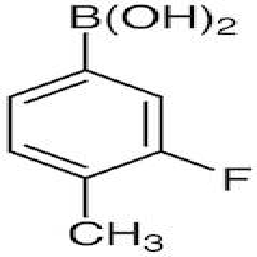 3-Fluoro-4-methylphenylboronic Acid (contains varying amounts of Anhydride)