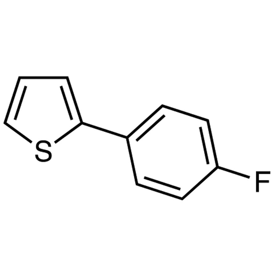 2-(4-Fluorophenyl)thiophene