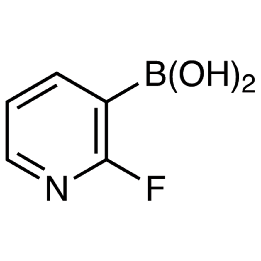 2-Fluoropyridine-3-boronic Acid (contains varying amounts of Anhydride)