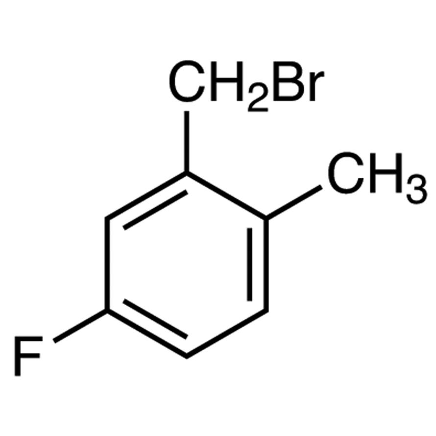 5-Fluoro-2-methylbenzyl Bromide
