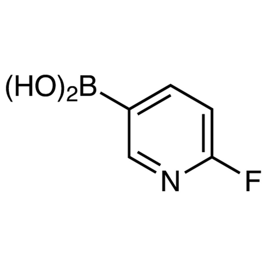 2-Fluoropyridine-5-boronic Acid (contains varying amounts of Anhydride)