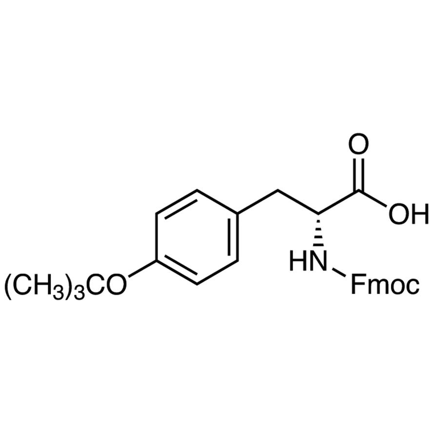 N-[(9H-Fluoren-9-ylmethoxy)carbonyl]-O-tert-butyl-D-tyrosine