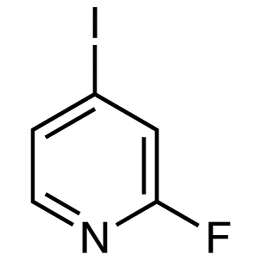 2-Fluoro-4-iodopyridine