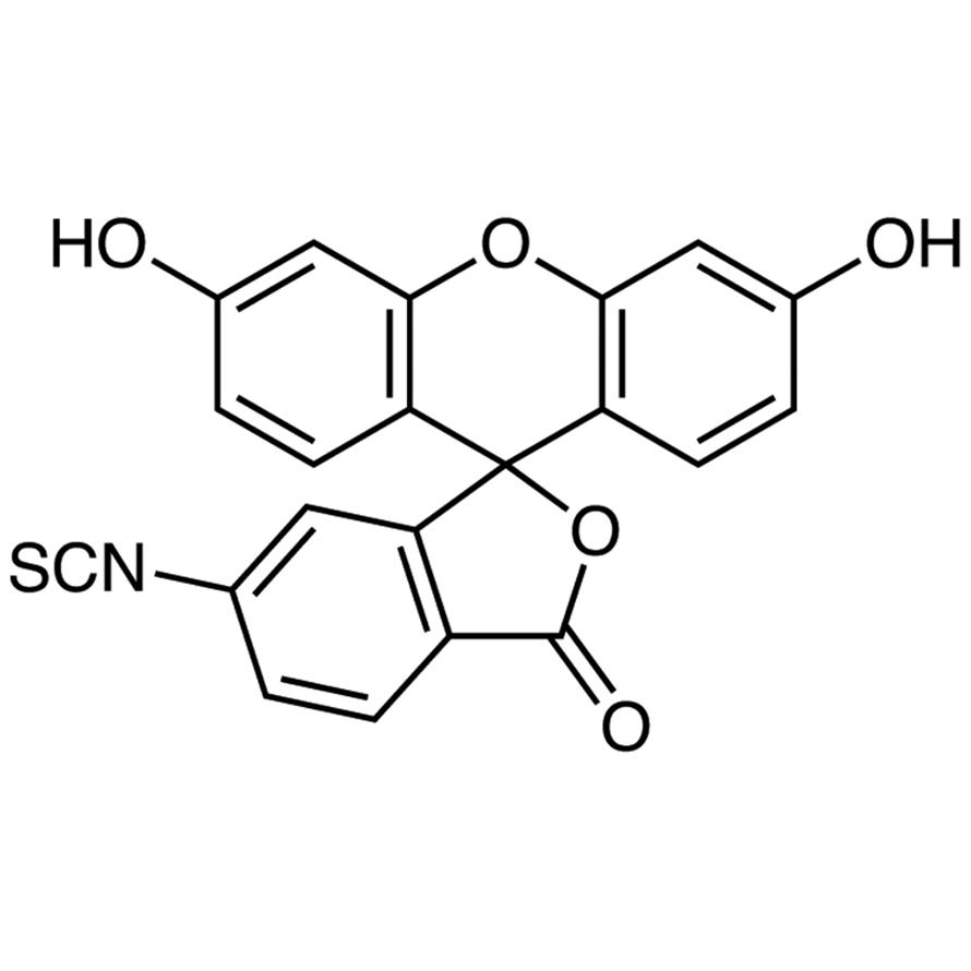 Fluorescein 6-Isothiocyanate (isomer II)