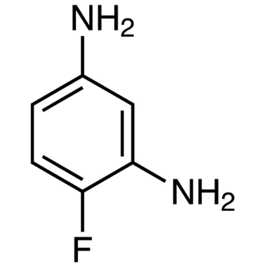 4-Fluoro-1,3-phenylenediamine