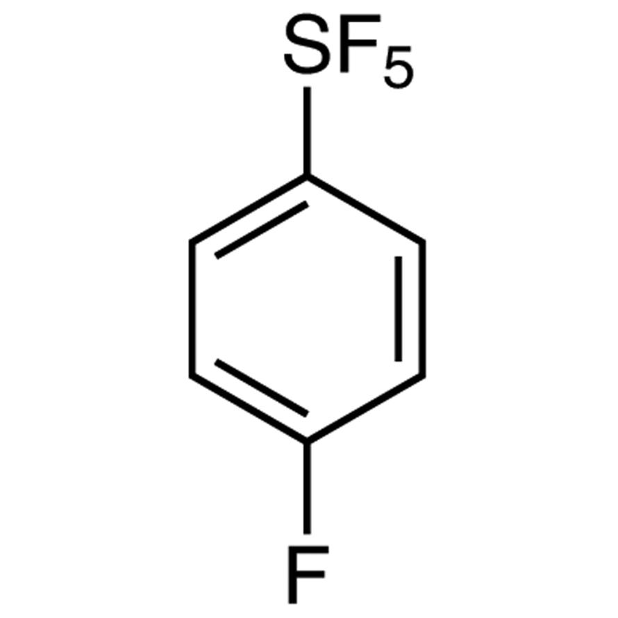 4-Fluorophenylsulfur Pentafluoride