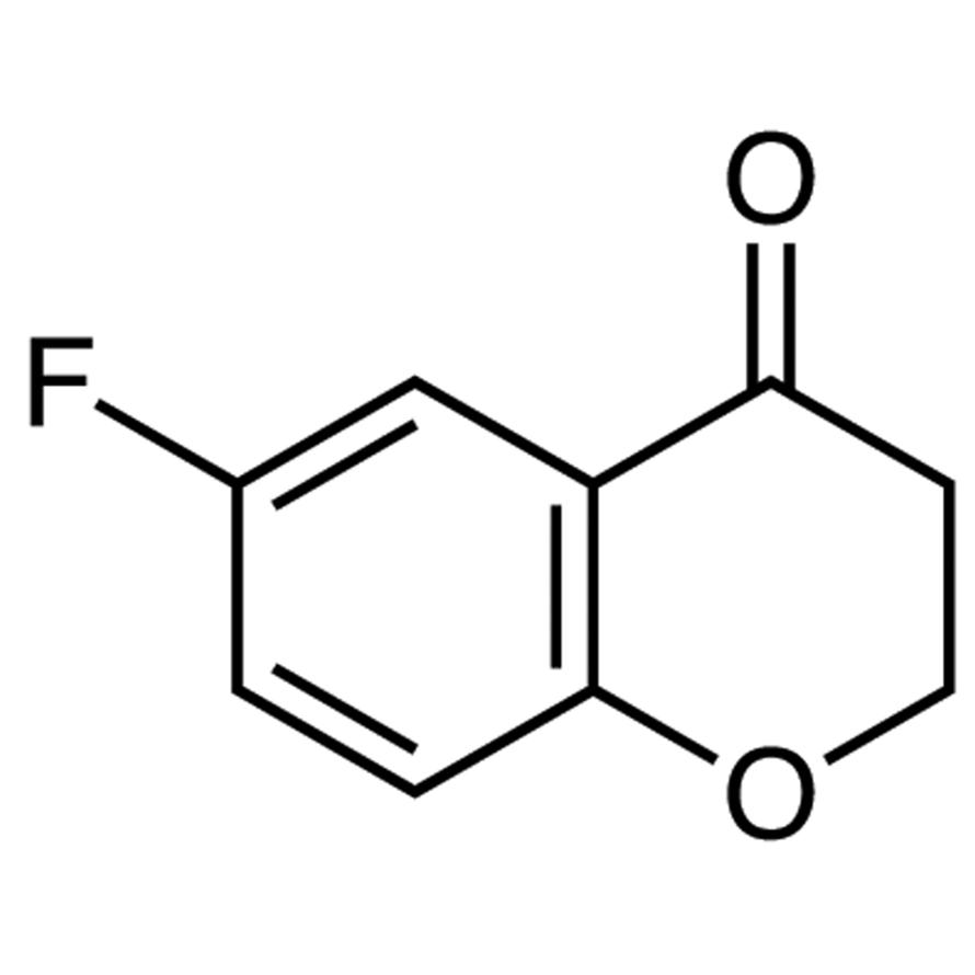 6-Fluoro-4-chromanone